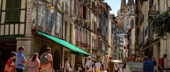 Visite guidée: Bayonne invisible Bayonne