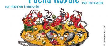 Soirée acoustique homard et crustacés Laroque-Timbaut