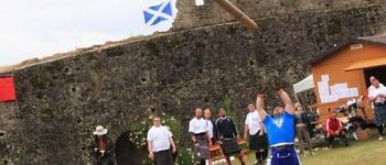 Highland Games Bressuire