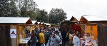 Marché de Noël - Cerizay Cerizay