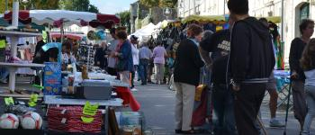 Marché hebdomadaire de Parthenay (mercredi) Parthenay