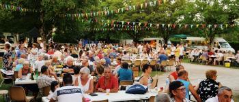 Fête votive des associations La Sauvetat-du-Dropt
