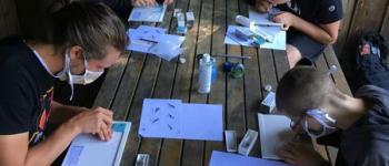 Atelier de Linogravure Gujan-Mestras
