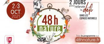 \48h Nature !\ - accueillir et protéger les oiseaux dans son jardin Niort