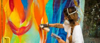 Street Art Bressuire - Sêma Lao Bressuire