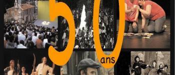 Arcup : 50 ans Cerizay