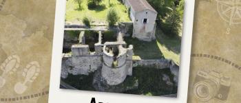 Visites estivales 2021 - \Argenton au temps de Philippe de Commynes\ Argentonnay