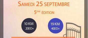 Endurance Trail d\Argentonnay Argentonnay