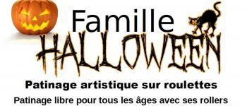 Roller en famille spécial Halloween Bressuire