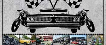 Rassemblement autos-motos Saint-Sylvestre-sur-Lot
