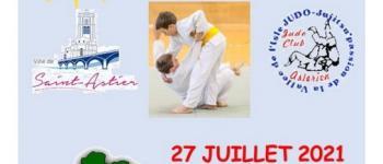 Judo Tour Saint-Astier