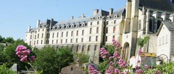 Visites de Villes et Villages : la chapelle et le château des Ducs de la Trémoïlle Thouars