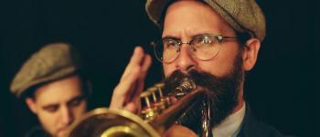 Perry Gordon Quintet Beautiran