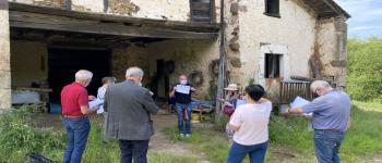 Explorons les maisons traditionnelles de Saint Etienne de Baigorry Saint-Étienne-de-Baïgorry