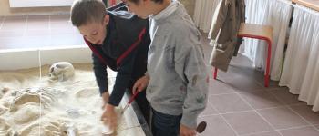 Journées de l\archéologie au Bastideum Monpazier