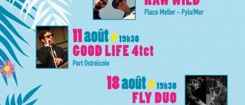 Concert Good Life 4tet La Teste-de-Buch