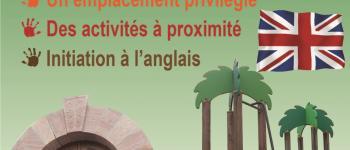 Portes ouvertes - Ecole maternelle du Centre Saint-Jean-de-Luz