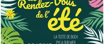Balade musicale sur les Prés Salés La Teste-de-Buch