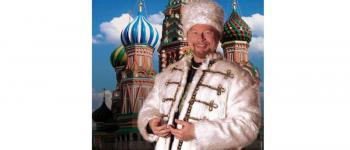 Concert de Valery Orlov, la Grande voix Russe Casteljaloux