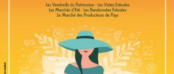 Vendredis du Patrimoine - La Chapelle Largeau Mauléon