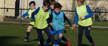 Tournoi de l\école de Football Andernos-les-Bains