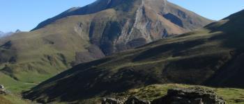 Larraldota, entre forêt et Bidouze Arancou