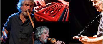 Ateliers musique du monde Sorde-lAbbaye