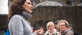 Pause patrimoine: Les allées Boufflers Bayonne