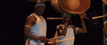 Festival Cultures aux coeur Montignac