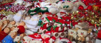 Marché de Noël La Réole