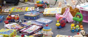 Bourses aux jouets, vide greniers Lévignac-de-Guyenne