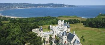Visite \Prestige\ du Château Abbadia Hendaye