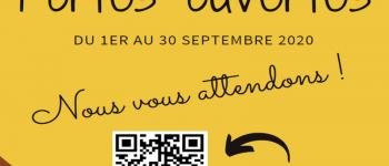 Le mois portes ouvertes des associations 2020 Sauveterre-de-Guyenne