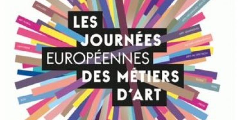 Les journées européennes des Métiers dArt à Duras