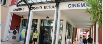 Cinéma Grand Ecran Eden Arcachon