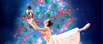 Les Ballets Russes présentent Casse-Noisette à l\Arkéa Arena à Floirac Floirac