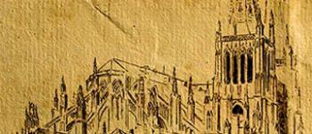 Saison de Musique à la cathédrale de Bordeaux Bordeaux