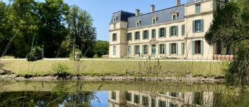Parcours Conté Alice et le Nain au Château Citran Avensan