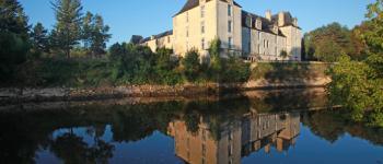 Visite sur l'architecture du Château de Sauveboeuf Aubas