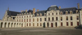 Visite guidée de la Chapelle et du Château Thouars