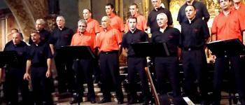 Concert Saint-Palais
