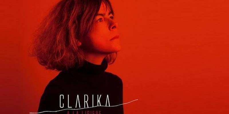 Concert : Clarika