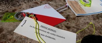 Eté Actif 2020 : Cluedo Saint-Léon-sur-Vézère