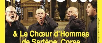 Concert Polyphonies Corses Arcachon