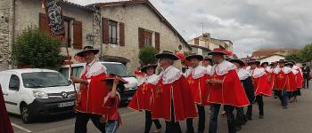 25ème défilé et intronisations de la Cie des Cadets de Casteljaloux Casteljaloux