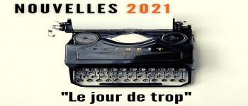 Concours de nouvelles 2021 Saint-Palais