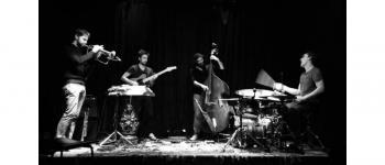 Concert les jeudis du jazz: Atlas 4tet Créon