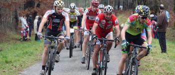 Cyclo cross Casteljaloux