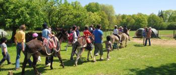 Eté actif : Balade contée au pas de l\âne Chalais