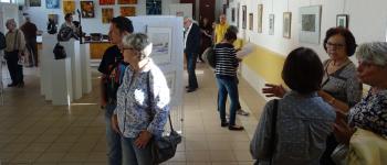 16ème Salon d\Artistes et de créateurs Tadousse-Ussau
